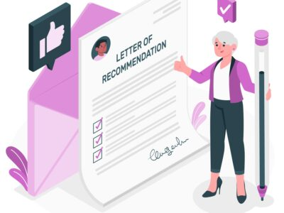 Importance of Letter of Recommendation (LOR) For Study Abroad