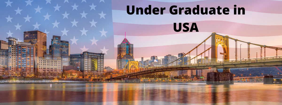 UG In USA | Transglobal Overseas Education