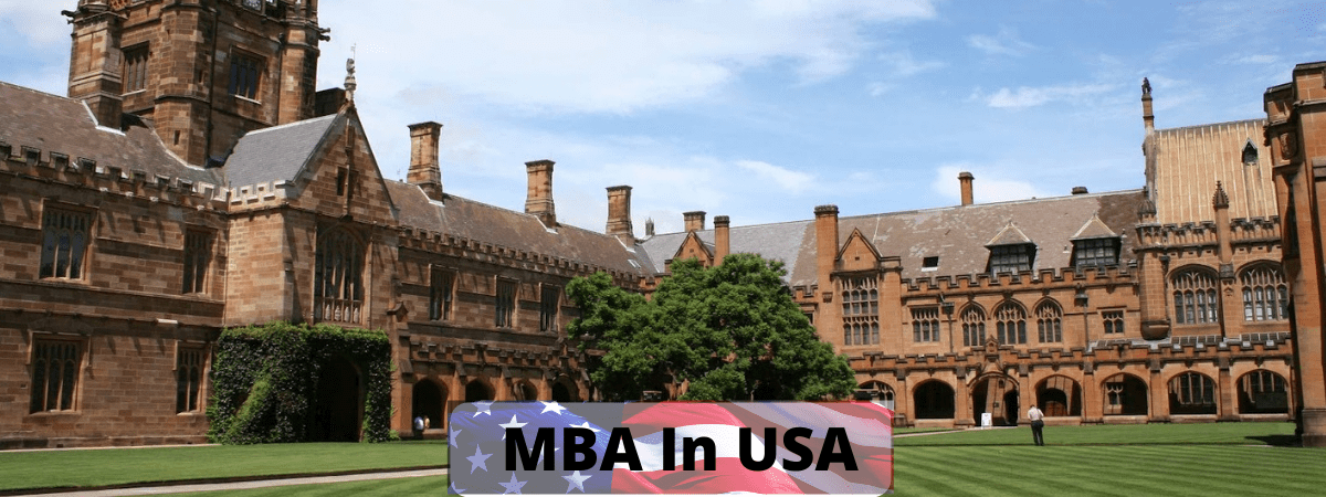 MBA In USA | Translobal Overseas Education